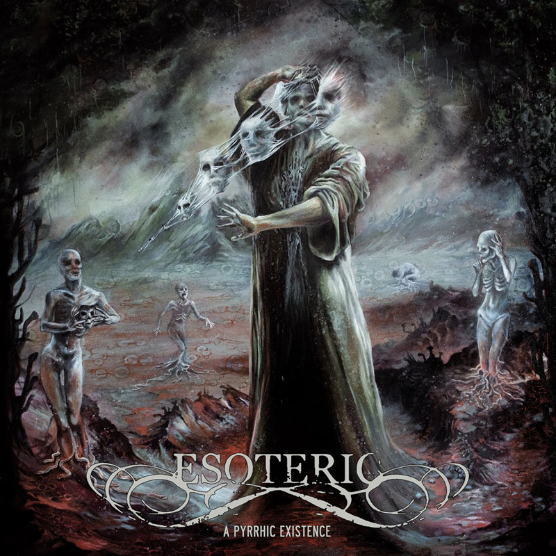 'A PYRRHIC EXISTENCE' - OUT NOW